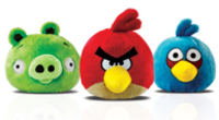 Angry Birds Film On Track For Summer 2016 Release, John Cohen Producing