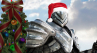 Infinity Blade Games On Sale Until January 1