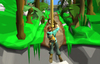 Pitfall! Lands On Android
