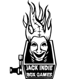 Jack Indie Box Games's Logo