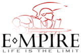 E-mpire Ltd. Co.'s Logo