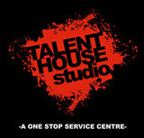 Talent House Studio's Logo