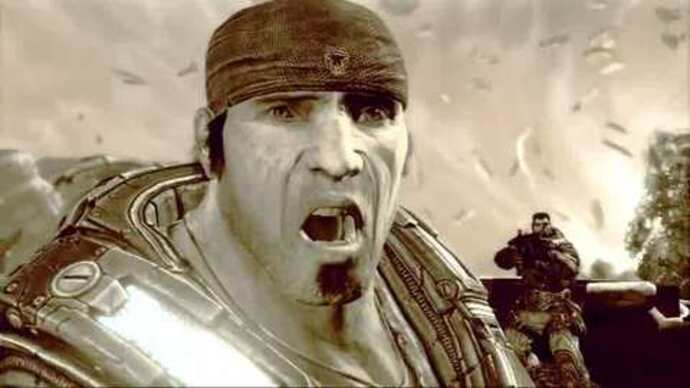 Gears of War 3 enseña más gameplay