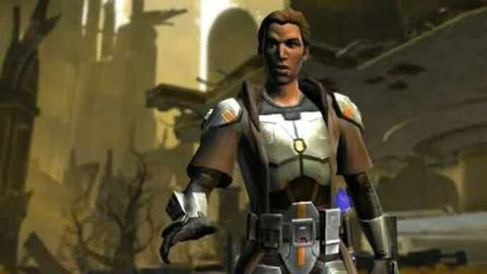 SW: The Old Republic class gameplay