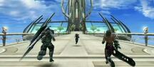 Xenoblade Chronicles-lanseringstrailer