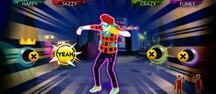 Just Dance 3 - She's got me dancing