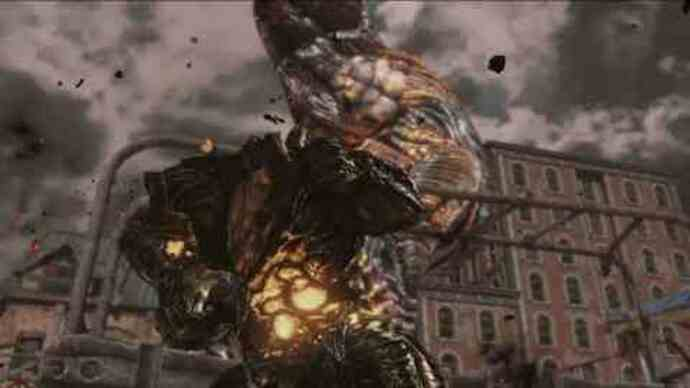 Gears of War 3 - Trailer campaña