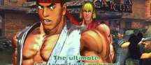 Street Fighter x Tekken - Gameplay-Trailer