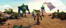 Latest Ratchet & Clank: All 4 One vid