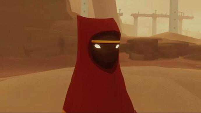 Journey - Trailer Gamescom 2011