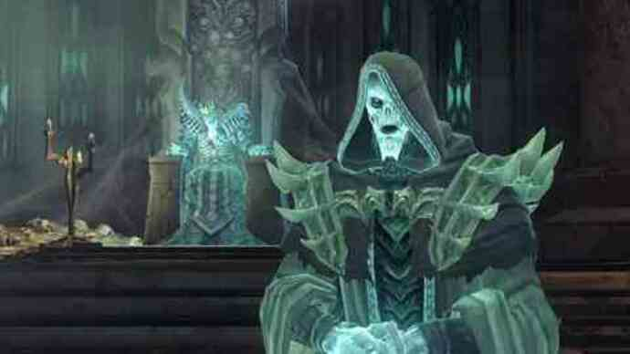 Darksiders 2 trailer sets the scene