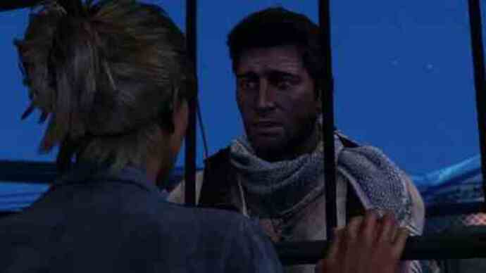 Uncharted 3 - 8 minuti digameplay