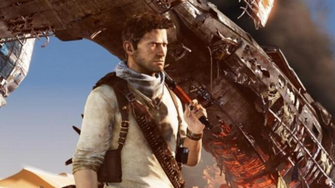 Uncharted 3 - Gameplay-Video