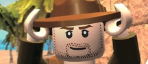 LEGO Indiana Jones - Trailer