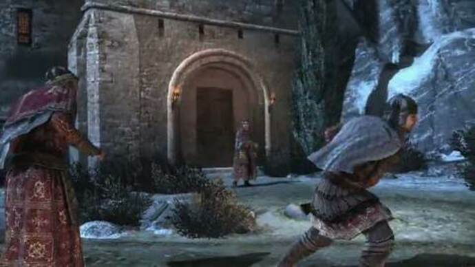 Gameplay de Assassin's Creed Revelations