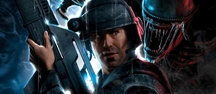Aliens: Colonial Marines footage