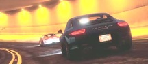 Need For Speed: The Run - Porsche 911 Carrera