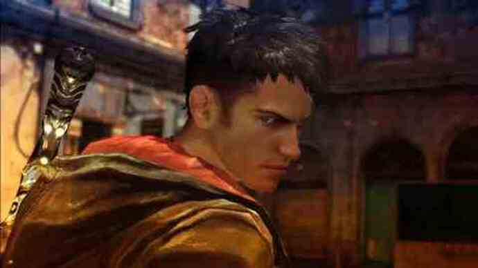 DmC: Devil May Cry - Trailer TGS 2011