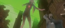 Gravity Daze PlayStation Vita trailer