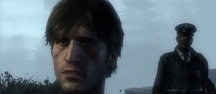 Silent Hill Downpour - Korn Trailer