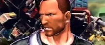 Street Fighter x Tekken - Trailer