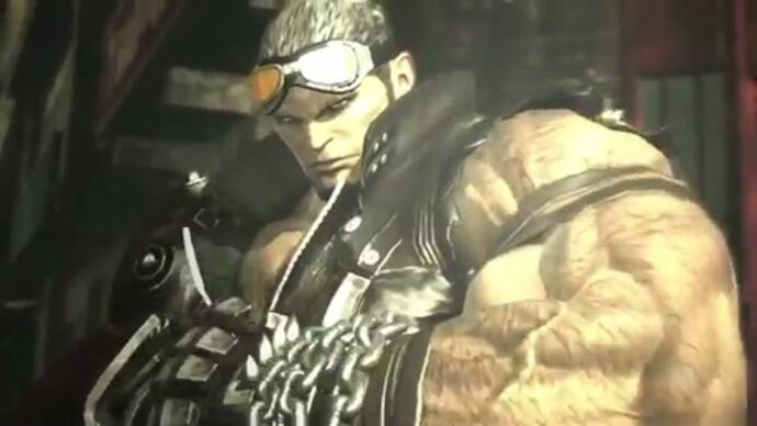 Latest Anarchy Reigns TGS trailer