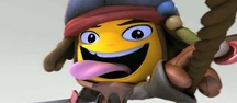Disney Universe adds Pirates gameplay