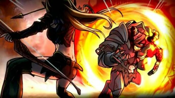 Might & Magic: Clash of Heroes DLCtrailer