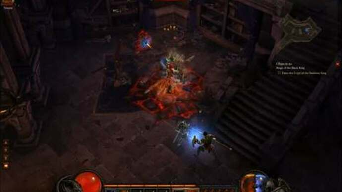 Diablo III - Demon Hunter Gameplay