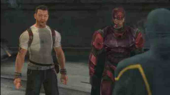 X-Men Destiny trailer shows choices
