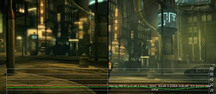 Deus Ex Performance: OnLive vs. Xbox 360 Video