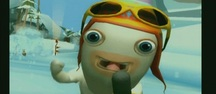 Rayman Raving Rabbids TV Party -  Ubidays trailer