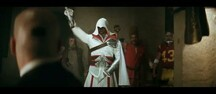 Kratos, Snake, Ezio star in new PS3 ad