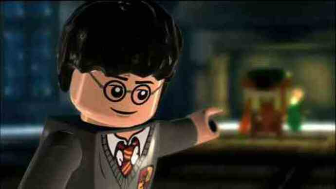 LEGO Harry Potter: Years 5-7 - Trailer