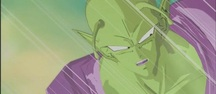 Dragon Ball Z: Burst Limit - Piccolo