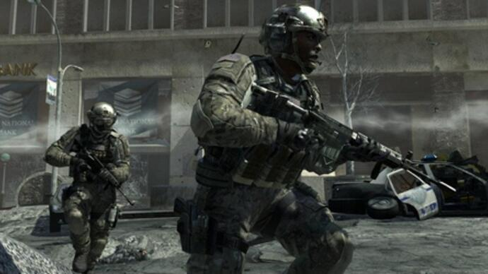 Call of Duty: Modern Warfare 3 - Trailer lançamento