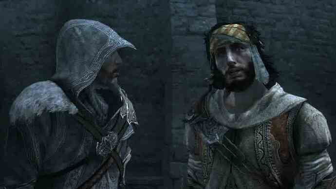 Trailer Assassin's Creed: Revelations