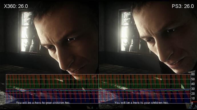 Battlefield 3: Engine Performance Analysis Video