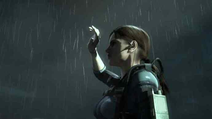Latest Resident Evil: Revelations 3DS trailer