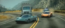Michael Bays teasertrailer f�r NFS: The Run