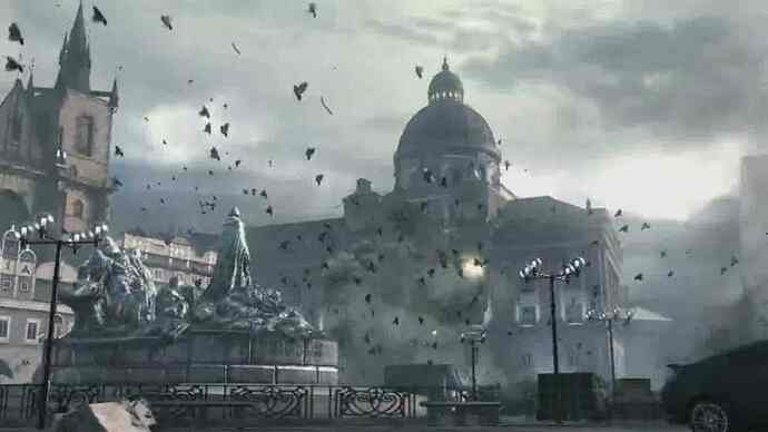 Modern Warfare 3 - nuovo trailer