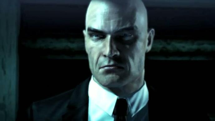 Hitman: Absolution commentary trailer