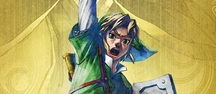 The Legend of Zelda: Skyward Sword - Trailer
