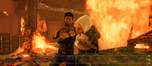 Uncharted 3: Elementrenderingsvideo
