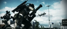 Battlefield 3: Back to Karkand DLC - Trailer