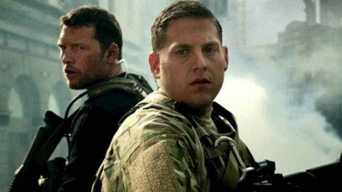 Call of Duty: Modern Warfare 3 - live action trailer
