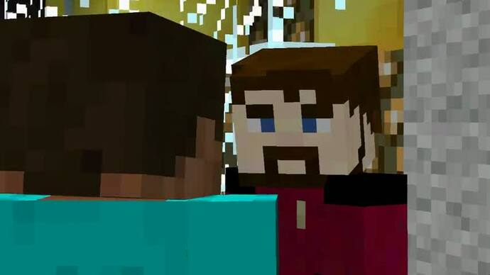 Official Minecon 2011 trailer