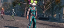 Video: Saints Row: The Third - Der waghalsige Genki