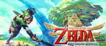 Zelda: Skyward Sword - video