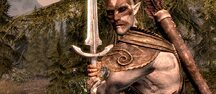 The Elder Scrolls 5: Skyrim Talkthrough